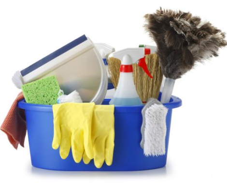 Spring Cleaning What You Should Keep And Toss